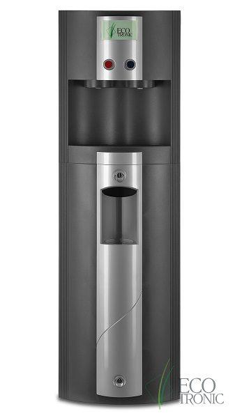 Ecotronic B52-U4L BLACK-SILVER
