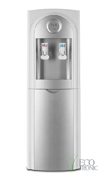 Ecotronic C21-U4L white-silver