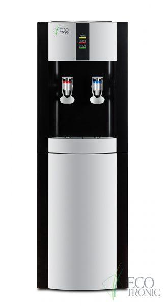 Ecotronic H1-U4L black-silver1