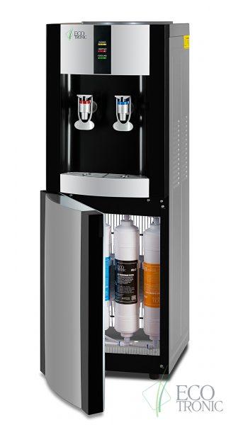 Ecotronic H1-U4L black-silver6