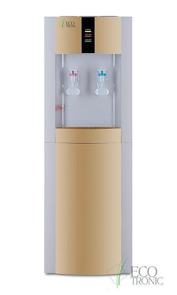 Ecotronic H1-U4LE white-gold