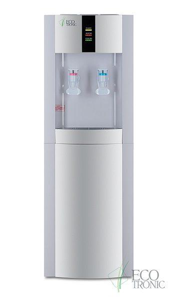 Ecotronic H1-U4LE white-silver