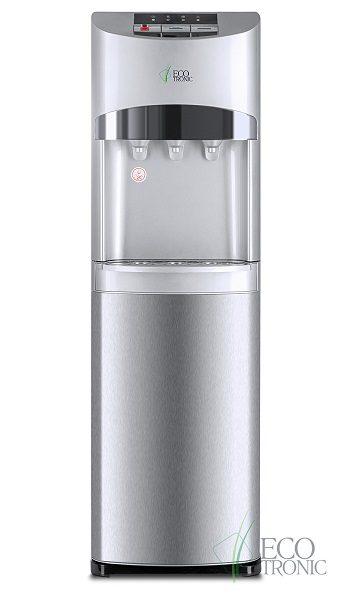Ecotronic M11-L POU silver