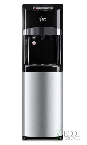 Ecotronic M11-LE POU black