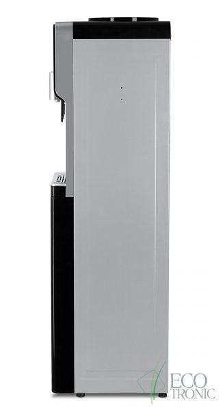 Кулер Ecotronic M40-LCE black+silver 10