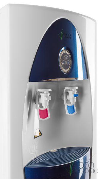 Пурифайер Ecotronic B70-U4L blue 3