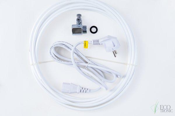 Пурифайер Ecotronic C21-U4L full white 10