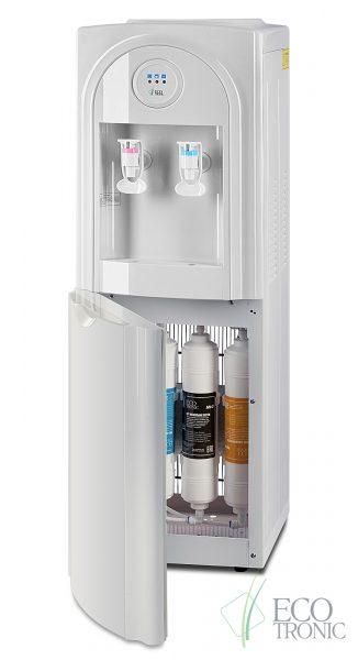Пурифайер Ecotronic C21-U4L full white 3