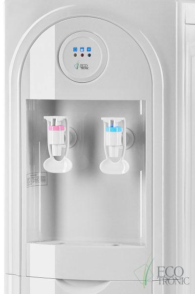 Пурифайер Ecotronic C21-U4L full white 5