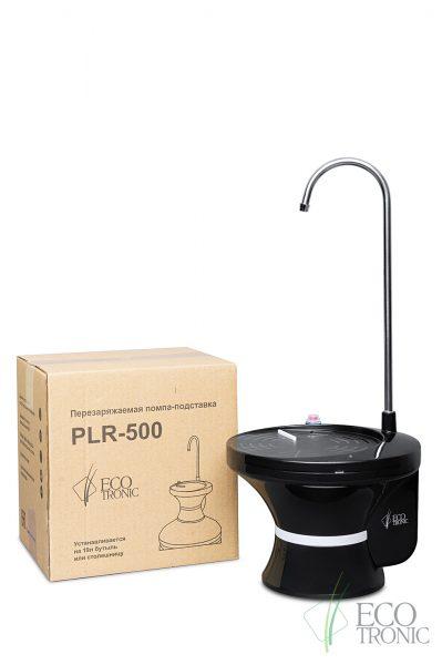 Помпа-подставка Ecotronic PLR-500 10
